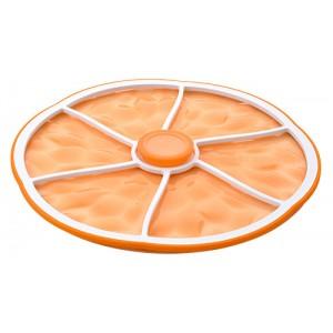 Deksel Stapelbaar Orange 28 cm