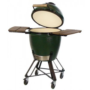 Big Green Egg medium compleet