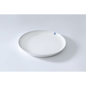 Touch of Blue Plate XL 30cm