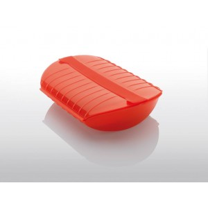 Stomer met tray, 3-4 pers