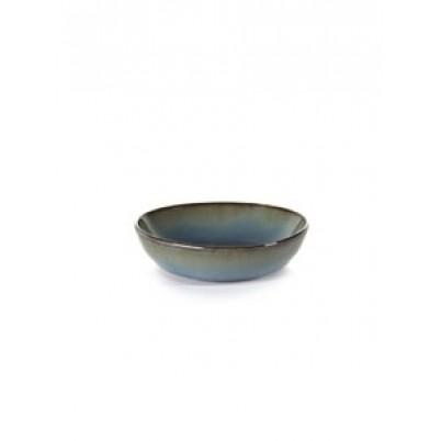 Serax Schaal mini 9cm Smokey Blue