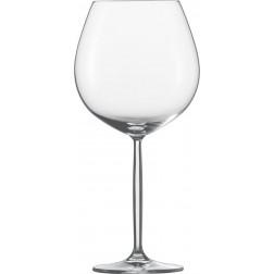 Diva,Bourgogneglas (nr.140)