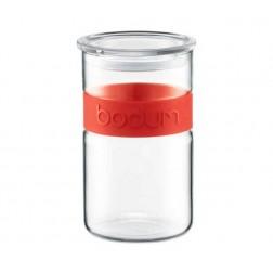Presso, Voorraadglas 1.0L, Rood