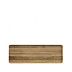 Vitriini, Dienblad 378x133mm,eiken