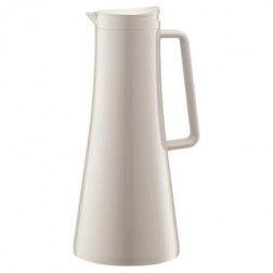 Bistro, Thermoskan 1,1L, Creme
