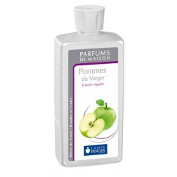 Parfum 0,5L Green Apple