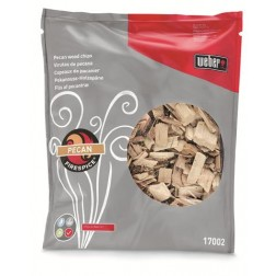Fire Spice Houtsnippers 1.3 kg, Pecan