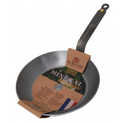 Koekenpan Lyonnaise Mineral B 20 cm
