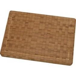 Snijplank bamboe 25x18cm