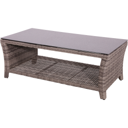 Loungetafel soho cloud 120X60