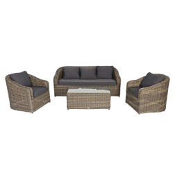 Remo, Loungeset