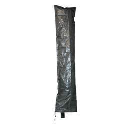 Beschermhoes grijs zweefparasol 230