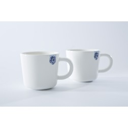 Touch of Blue Mug S set 2 0,09L