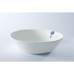 Touch of Blue Bowl XL 30cm