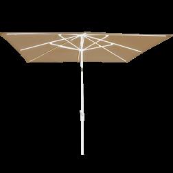 Parasol Libra sand 2,5x2,5mtr