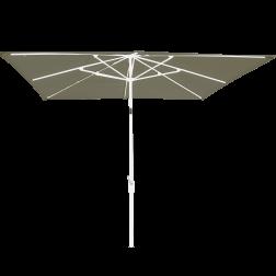 Parasol Libra rock 2,5x2,5mtr