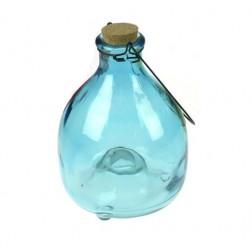 Wespenvanger, blauw H21cm