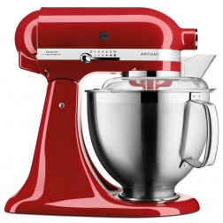 Kitchenaid, Artisan 4,8L, mixer 5KSM185PSEER Keizerrood