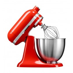 Kitchenaid mixer 3,3L MINI Hot Sauce