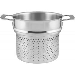 Demeyere Silver Pasta Inzet 24 cm