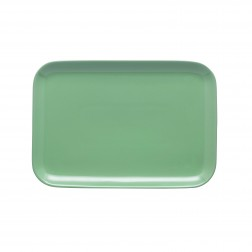 Olio Duck Egg Medium Platter 33x23cm
