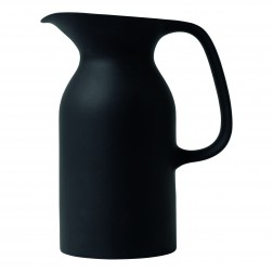 Olio Black Large Jug