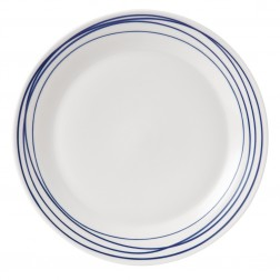 Pacific, Dinerbord  28cm Lines