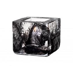 Lichtje Brick Zwart