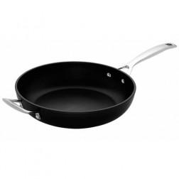 Les Forgees,Hapjespan 28cm,zwart