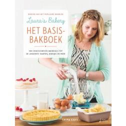 Laura's Bakery - Het Basisbakboek