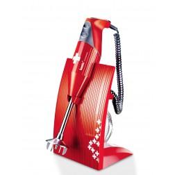 Superbox M200 rood