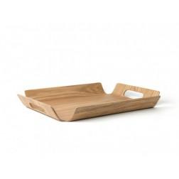 Dienblad 28x39 cm Madera Bamboo