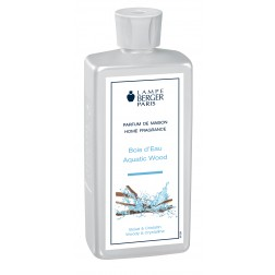 Parfum 0,5L Aquatic Wood
