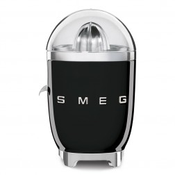Smeg citruspers zwart