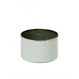 Serax Kop Cilinder laag Wit