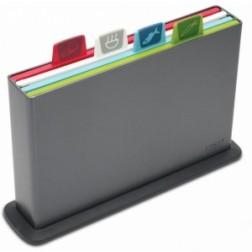 Index Advance Plus, Snijplanken XL set/4 graphite