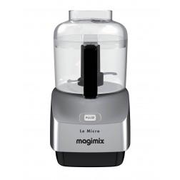 Magimix Le Micro Mat Chroom