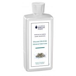 Parfum 0,5L Mineral Oakmoss