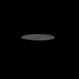 Ofyr doofdeksel zwart XL