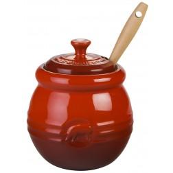 Honingpot Rood