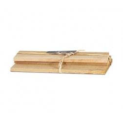 Ofyr cedar hout planken