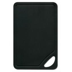 Snijplank zwart 26x17cm