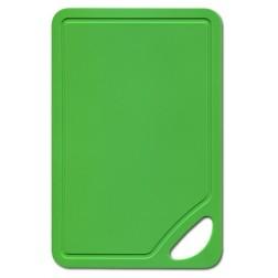 Snijplank groen 26x17cm