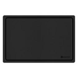 Snijplank zwart 38x25cm